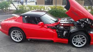 dodge viper rt10 dodge viper rt 10 supercharged for sale photos technical