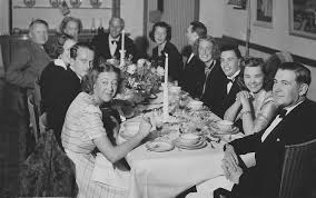 dinner party ideas u0026 how to u2014 gentleman u0027s gazette