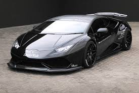 lamborghini huracan custom car gallery