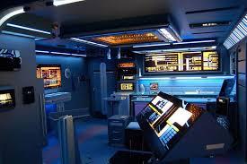 star trek bedroom make this uk star trek voyager flat your home for 70 000 cnet