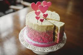 wedding cakes in cornwall and devon