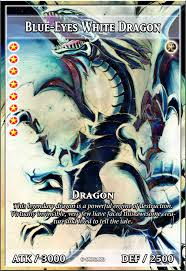 blue eyes white dragon orica by biohazard20 on deviantart yu gi