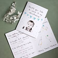 Betrothal Invitation Card Simple Personalised Christening Invitation Cards 43 For Your