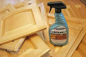 how to clean cabinets in the kitchen painted cabinets stacy risenmay