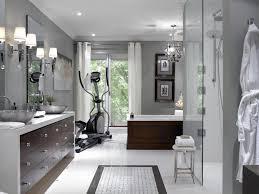 Bathroom Spa Ideas 11 Steps To A Dream Bathroom Hgtv Intended For Hgtv Design Ideas