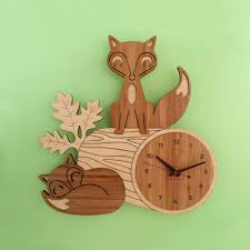 accessories stunning kid bedroom decoration with wooden cat kid
