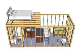 tiny house design plans tiny house floor plans 10x12 google search she shed pinterest