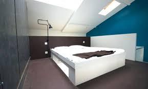 chambre sous combles couleurs chambre sous combles couleurs visualiser chambre sous comble chambre