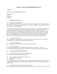 scope of work contract sample chainimage