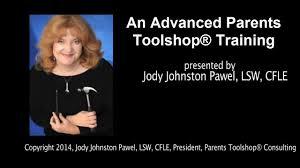 parents toolshop advanced online tips course