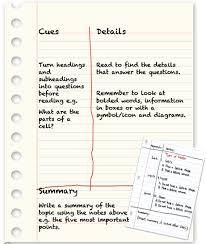 summarizing and note taking instructional strategies that work