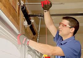 Overhead Door Repairs Garage Door Repair Installation By Sears Ta Fl