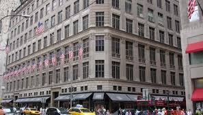activist investor pushing for hotel office conversion of saks fifth