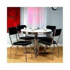 Dining Table 4 Chairs Set Bistro Dining Table And Chairs Foter