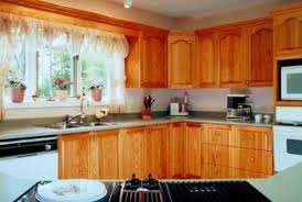 can you paint stained cabinets how to paint wood stained cabinets home guides sf gate