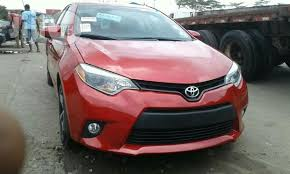 toyota corolla 2014 for sale toyota corolla 2014 for sale for sale in kate buy cars