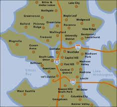 seattle map greenwood real estate in kirkland washington