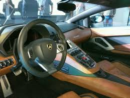 2016 lamborghini aventador interior lamborghini aventador s launched at inr 5 01 crores