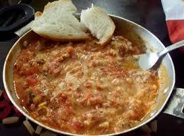 recette cuisine turque manger turc la cuisine turque omelette turque menemen