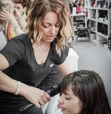 hair trade label m