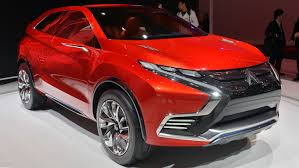 mitsubishi concept xr phev mitsubishi concept xr phev ii points the way forward with its