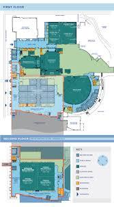 Austin Convention Center Floor Plan by Floor Plans Masterplans Plan View Idolza