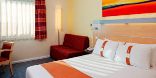 holiday inn express doncaster hotel by ihg