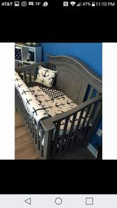 Baby Boys Crib Bedding by 67 Best Mama Made Baby Bedding Images On Pinterest Baby Beds