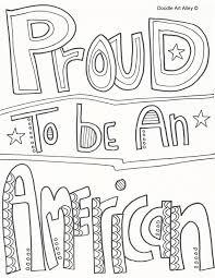 120 best coloring patriotic celebrations images on pinterest