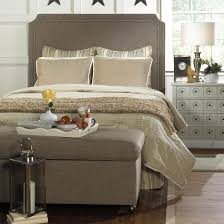 king upholstered headboard with nailhead trim upholstered headboard with nailhead trim u2013 a simple way to adorn