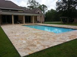 travertine pool deck renovation asp athens america u0027s swimming