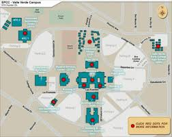 Cielo Vista Mall Map El Paso Map Maps El Paso Texas Usa