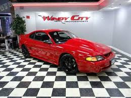 1998 ford mustang cobra for sale 1997 ford mustang for sale carsforsale com