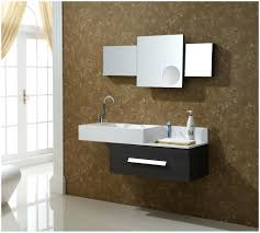 how to replace a bathroom vanity top and sink diy resurface with