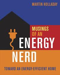 energy efficient home design books musings of an energy nerd