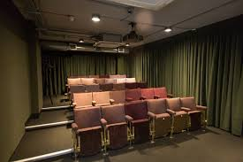book the screening room at henry wood house tagvenue