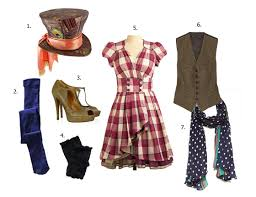 Mad Hatter Halloween Costume Mad Hatter Hadn U0027t Entertained Idea Dress