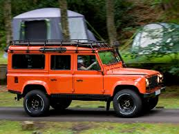 land rover safari for sale 4x4 roll cages roof racks ladders and protection safety