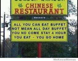 Are You Can Eat Buffet by Fyi Friday How To Survive An All Inclusive Without Weight Gain