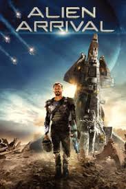 alien arrival 2017 movie reviews fan reviews and ratings
