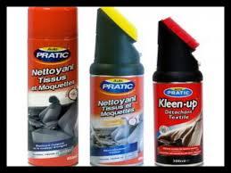 nettoyant siege auto avis de voitures beau produit nettoyage siege voiture produit