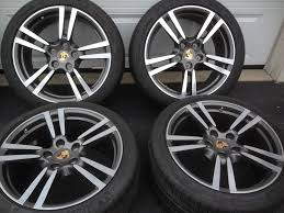 porsche panamera turbo wheels oem 20 turbo ii wheels and tires for panamera rennlist