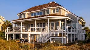 bald head island premier vacation rentals