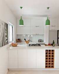 you can incorporate wine racks into your design without