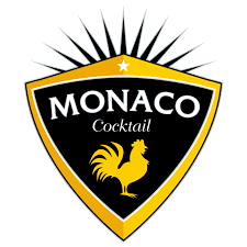 cocktail logo monaco