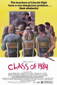 class of 1984 dvd class of 1984 1982 collector s edition coming from scream