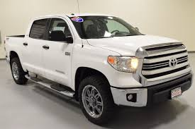 new 2017 toyota tundra for sale in amarillo tx 16790