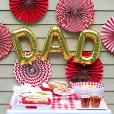 father u0027s favorite things party father u0027s day ideas chinet