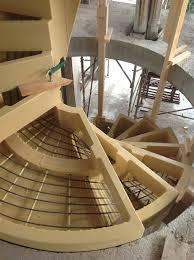treppen einschalen scawo fertigschalung betontreppen treppe trittschall treppe