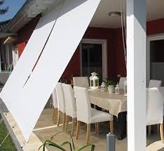 sonnenrollo f r balkon außenrollos senkrechtmarkisen